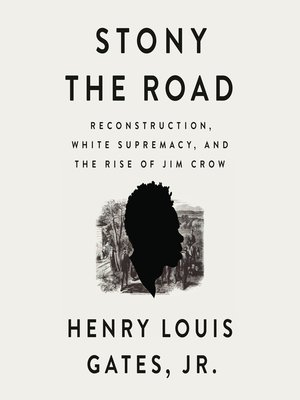 cover image of Stony the Road